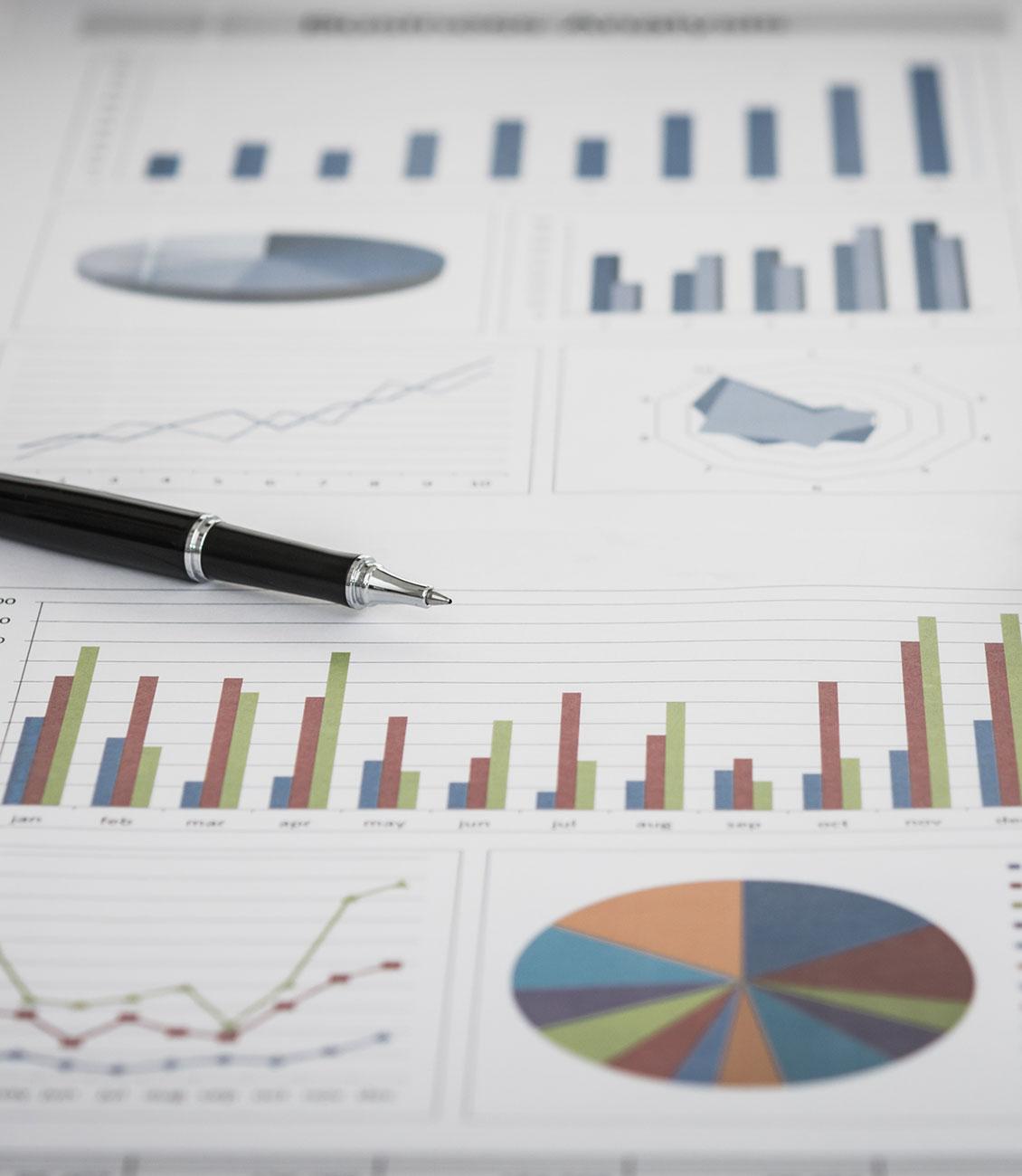 tableaux de prévisions-financières